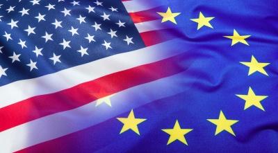 UBS, Berenberg: Μικρές οι πιθανότητες για εμπορικό πόλεμο μεταξύ Ευρώπης και ΗΠΑ