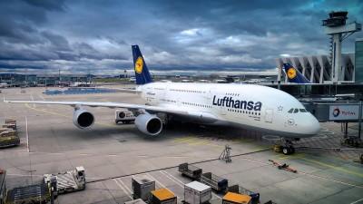 Γερμανία: H Lufthansa βάζει «λουκέτο» στη σχολή πιλότων, λόγω κορωνοϊού