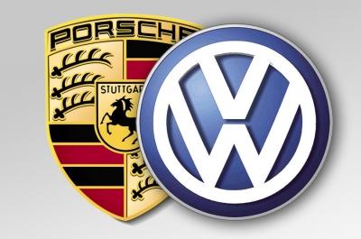 Η Volkswagen εξετάζει την πιθανή εισαγωγή της Porsche στο χρηματιστήριο