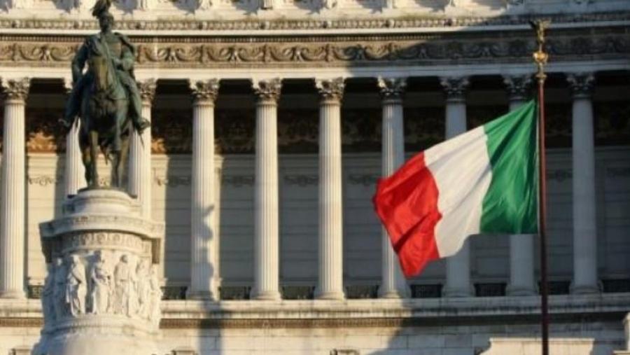 Αγωνιώδεις διαβουλεύσεις Κεντροαριστεράς και Πέντε Αστέρων για το σχηματισμό νέας κυβέρνησης στην Ιταλία