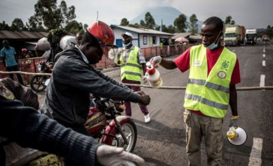 Επιδημία Ebola: Ο Παγκόσμιος Οργανισμός Υγείας σπεύδει στην Αφρική