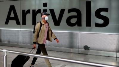 Ποιες είναι οι προοπτικές για τα διεθνή αεροπορικά ταξίδια αυτό το καλοκαίρι