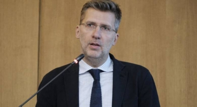 Σκέρτσος (υφ. παρά τω πρωθυπουργώ): Η μείωση της γραφειοκρατίας θα φέρει αύξηση 2% στο ΑΕΠ σε έναν χρόνο