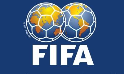 FIFA: Βοήθεια 10 εκατ. δολ. στον ΠΟΥ για τον κορωνοϊό