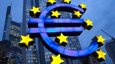 Reuters - Δημοσκόπηση: Ανεπαρκή τα μέτρα της ΕΚΤ για την ανάκαμψη της οικονομίας της Ευρωζώνης