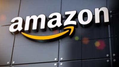 Συνεχίζει την πώληση μετοχών της Amazon, ο ιδρυτής Jeff Bezos, με σκοπό τις επενδύσεις στο... διάστημα