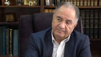 Πέθανε το ιστορικό στέλεχος του ΠΑΣΟΚ, o Θόδωρος Κατσανέβας