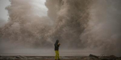 Σαρώνει η καταιγίδα Gloria - 8 νεκροί στην Ισπανία, 1.500 εκτοπισμένοι στη Γαλλία