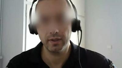 Αστυνομικός - αρνητής του κορωνοϊού παρομοιάζει τα self tests με τον... βιασμό