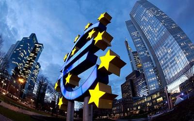 Ευρωζώνη: Οι τράπεζες δανείστηκαν 174,5 δισ. ευρώ από την ΕΚΤ