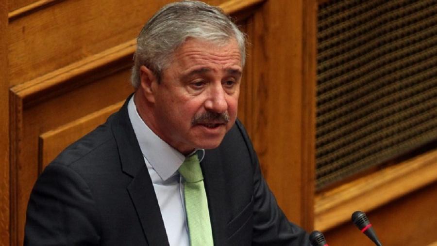 Μανιάτης (ΚΙΝΑΛ): Μηδενική πρόοδος στο θέμα των υδρογονανθράκων τα 4 χρόνια της διακυβέρνησης ΣΥΡΙΖΑ