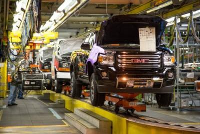 ΗΠΑ: Στο επίπεδο του 2012 οι πωλήσεις αυτοκινήτων το 2020 – Ανθεκτική η αγορά