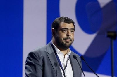 Μαρινάκης για τα 47 χρόνια της ΟΝΝΕΔ: Aισιόδοξοι για το μέλλον των νέων σε μια Ελλάδα που αλλάζει