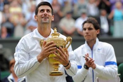 Η μέρα που ο Νόβακ Τζόκοβιτς «δάμασε» τον... Matador και το παγκόσμιο τένις!