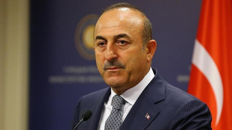 Cavusoglu για σεισμό σε Ελασσόνα: Η Τουρκία είναι έτοιμη να βοηθήσει
