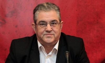 Κουτσούμπας για 28η Οκτωβρίου: Λαϊκή ενότητα απέναντι στην κάλπικη «εθνική ομοψυχία»