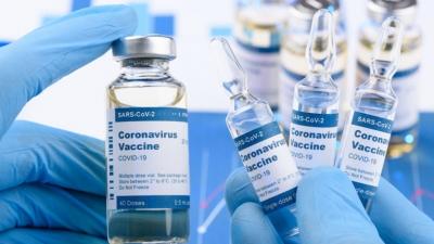 Pfizer: Το εμβόλιο για τον κορωνοϊό είναι αποτελεσματικό και στη νοτιοαφρικανική μετάλλαξη