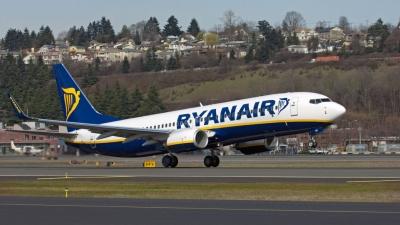 Νέες καλοκαιρινές πτήσεις της Ryanair στην Ελλάδα από Ην. Βασίλειο