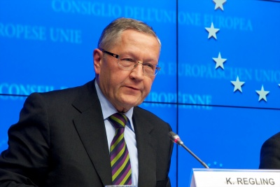 Regling (ESM): Απίθανη η συμμετοχή του ΔΝΤ σε μελλοντικές διασώσεις - Θα αναλαβει ο ΕSM