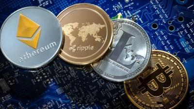 Μητρώο παρόχων υπηρεσιών εικονικών νομισμάτων δημιουργεί η Επιτροπή Κεφαλαιαγοράς