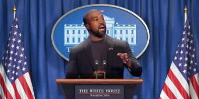 Ο Kanye West έχει 30 ημέρες για να κάνει τη διεκδίκηση της προεδρίας των ΗΠΑ μαθηματικά εφικτή