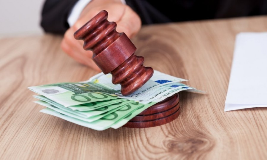 Πως ο Πτωχευτικός Κώδικας προστατεύει τους επιχειρηματίες που έχουν διαπράξει βαριά αδικήματα