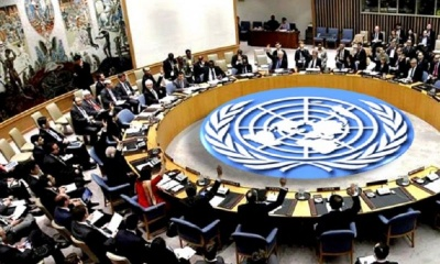 ΟΗΕ προς Tουρκία - ΗΑΕ - Ιορδανία: Μην παραβιάζετε το εμπάργκο όπλων προς τη Λιβύη