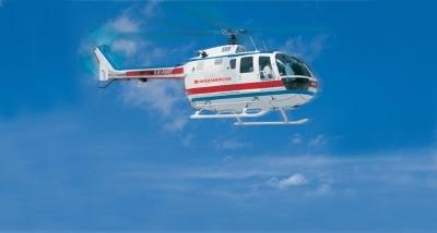 Συμφωνία συνεργασίας Δήμου Σκύρου - INTERAMERICAN για υπηρεσίες υγειονομικής αερομεταφοράς