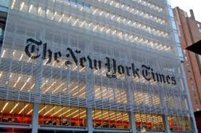 New York Times: Νέο σκάνδαλο Trump - Εταιρεία έκλεψε προσωπικά δεδομένα 50 εκ. χρηστών του Facebook για όφελός του