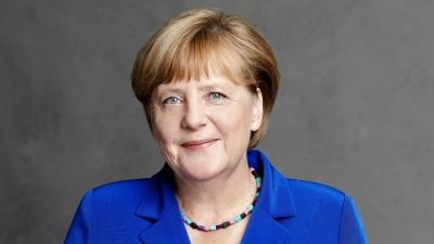 Merkel: Η συμφωνία για το Brexit πρέπει να ολοκληρωθεί τον Νοέμβριο - Έχουμε ακόμη πολλή δουλειά