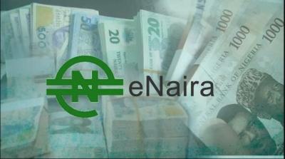 Η Νιγηρία παρουσιάζει το eNaira, μια ψηφιακή εκδοχή του νομίσματός της, αύριο Δευτέρα 24 Οκτωβρίου