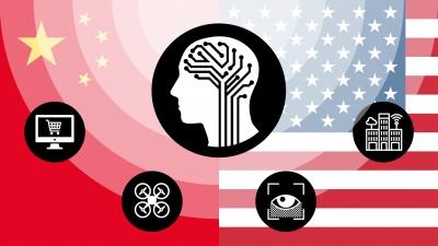 Στο στόχαστρο του Πεκίνουν οι εισηγμένοι στις ΗΠΑ κινεζικοί τεχνολογικοί όμιλοι