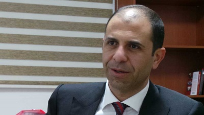 Ozersay (ΥΠΕΞ Κατεχόμενα): Στο θέμα της ΑΟΖ η Κύπρος ενήργησε μονομερώς