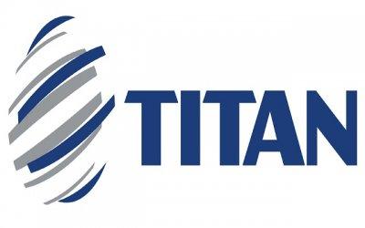 Μικρότερο μέρισμα για το 2018 προανήγγειλε η διοίκηση του Τιτάνα