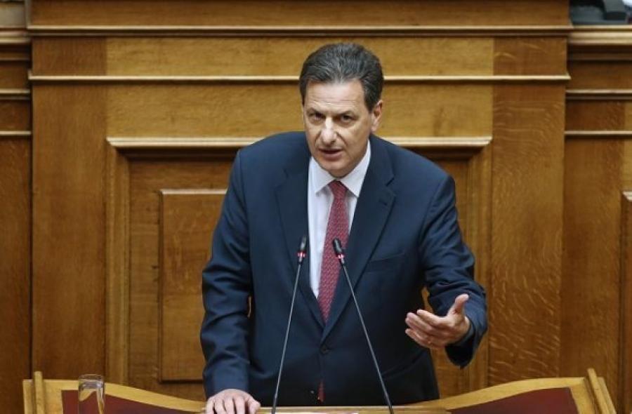 Σκυλακάκης (αν. υπουργός Οικονομικών): Ιστορική ευκαιρία το Σχέδιο Ελλάδα 2.0 - Τα 30,5 δισ. θα αλλάξουν την Ελλάδα