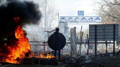 Σε συναγερμό το Μαξίμου λόγω Αφγανιστάν - Φόβοι για κύμα προσφύγων - «Η Ελλάδα θωρακίζεται απέναντι σε κάθε απειλή»