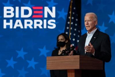 Biden: Το Κογκρέσο, ο Pence και το υπουργικό συμβούλιο να ενεργήσουν κατά βούληση για την παραπομπή Trump