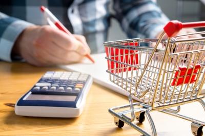ΙΕΛΚΑ: Το 25% των δαπανών των νοικοκυριών ξοδεύεται για τρόφιμα