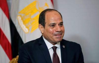 Αιγύπτιος Πρόεδρος: Θα υποστηρίξω τη βούληση των Λίβυων