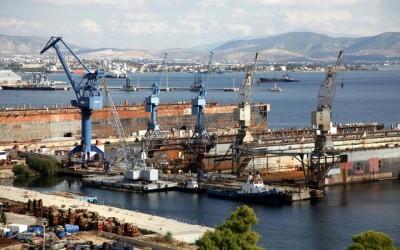 Pyletech (North Star): H επένδυση στα Ναυπηγεία Σκαραμαγκά θα ξεπεράσει τα 700 εκατ. ευρώ