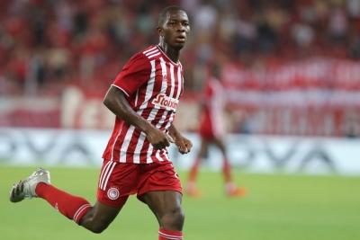 Αγκιμπού Καμαρά: «Όνειρο να σκοράρω στο Champions League – Μεγάλος