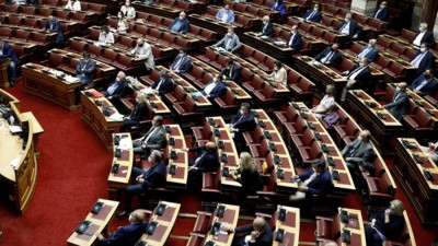 Υπερψηφίστηκε το νομοσχέδιο του υπουργείου Παιδείας για την επαγγελματική εκπαίδευση