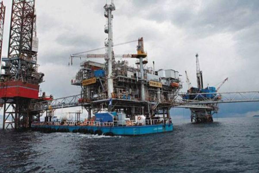 Υπογράφονται οι συμβάσεις για τους υδρογονάνθρακες νότια της Κρήτης - Ανάδοχος η κοινοπραξία ExxonMobil - Total - ΕΛΠΕ