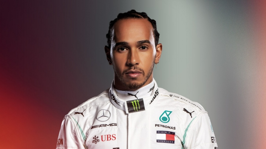 F1: Μεγάλη νίκη του Lewis Hamilton στο GP του Μεξικού
