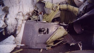 Ο Ουόλτερ Μπέρι έχασε τη μοιραία πτήση SR 111 και κέρδισε τη ζωή του (video)