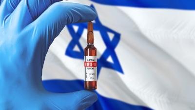 Έκρηξη κρουσμάτων, νοσηρότητας μεταξύ εμβολιασμένων 65% αλλά το Ισραήλ προειδοποιεί: Με νέο lockdown θα φτωχοποιηθούμε