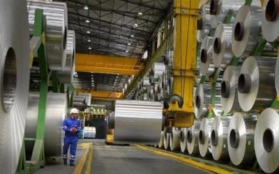 Άλμα 31,6% του τζίρου στη βιομηχανία τον Αύγουστο 2021