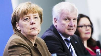 Γερμανία: Οι εκλογές στην Έσση (28/10) θα κρίνουν το μέλλον του μεγάλου συνασπισμού