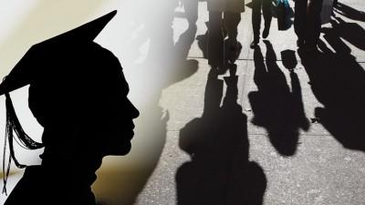 ΟΟΣΑ: Ουραγός η Ελλάδα ως προς την απασχόληση πτυχιούχων τριτοβάθμιας εκπαίδευσης