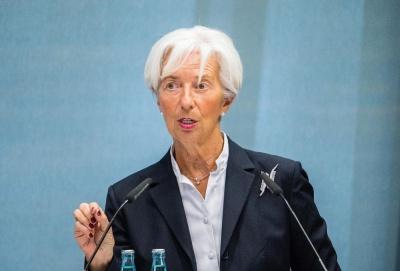 Ένα βήμα πιο κοντά στην προεδρία της ΕΚΤ η Lagarde – Μυστική ψηφοφορία στο Ευρωκοινοβούλιο την Τρίτη (17/9)